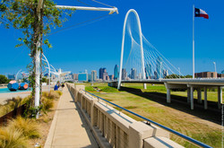 Dallas Commerce Bridge 2