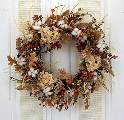 #109 - Celebrate the Seasons custom door