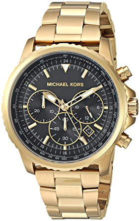 #189 - Michael Kors Theroux Bracelet Watch