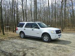 EMA Squad Vehicle
