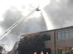 Hoopeston Fire