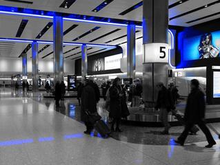 Medidas de seguridad implementadas por nuestras escuelas aliadas y los aeropuertos internacionales