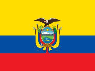 IEP PRESENTE EN ECUADOR
