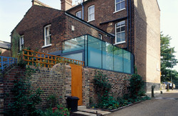 Highbury Terrace