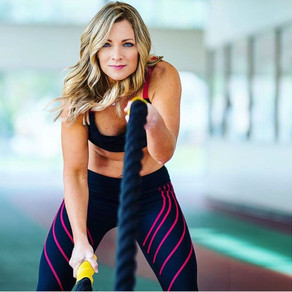 Local Spotlight: 2021 Health and Fitness Goals with RefineYou
