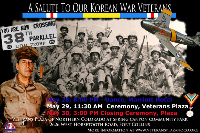 Honoring Our Korean War Veterans