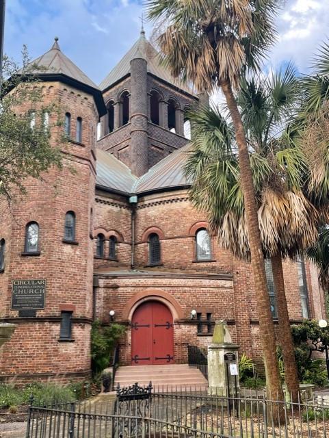 Historic Charleston, a Traveler's Guide