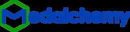 medalchemy logo chemistry organic synthesis custom pilot plant API scale-up