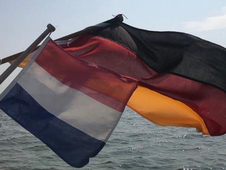 Wie denken die Deutschen über die Niederlande (Niederlande-Check der NRZ)