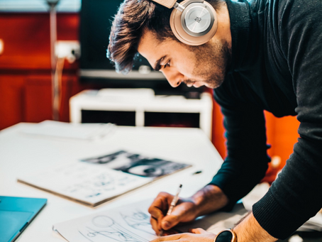 These 4 Things Kill Productivity