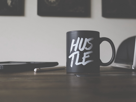 The Side Hustle Generation – 61% of Millennials Would Join the Gig Economy