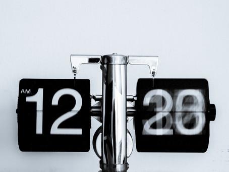 6 Tips to Improve Productivity