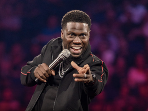 Kevin Hart's $200 Million Life Advice for Success