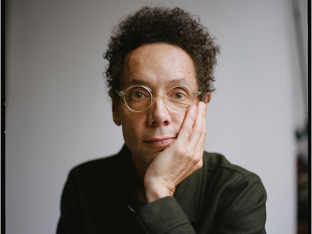 6 Lessons From Malcolm Gladwell to Make You a Better Storyteller