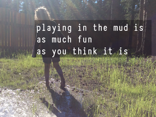 What's mud got to do with it?