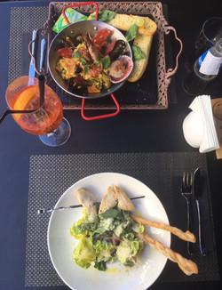 ID Gourmet restaurant