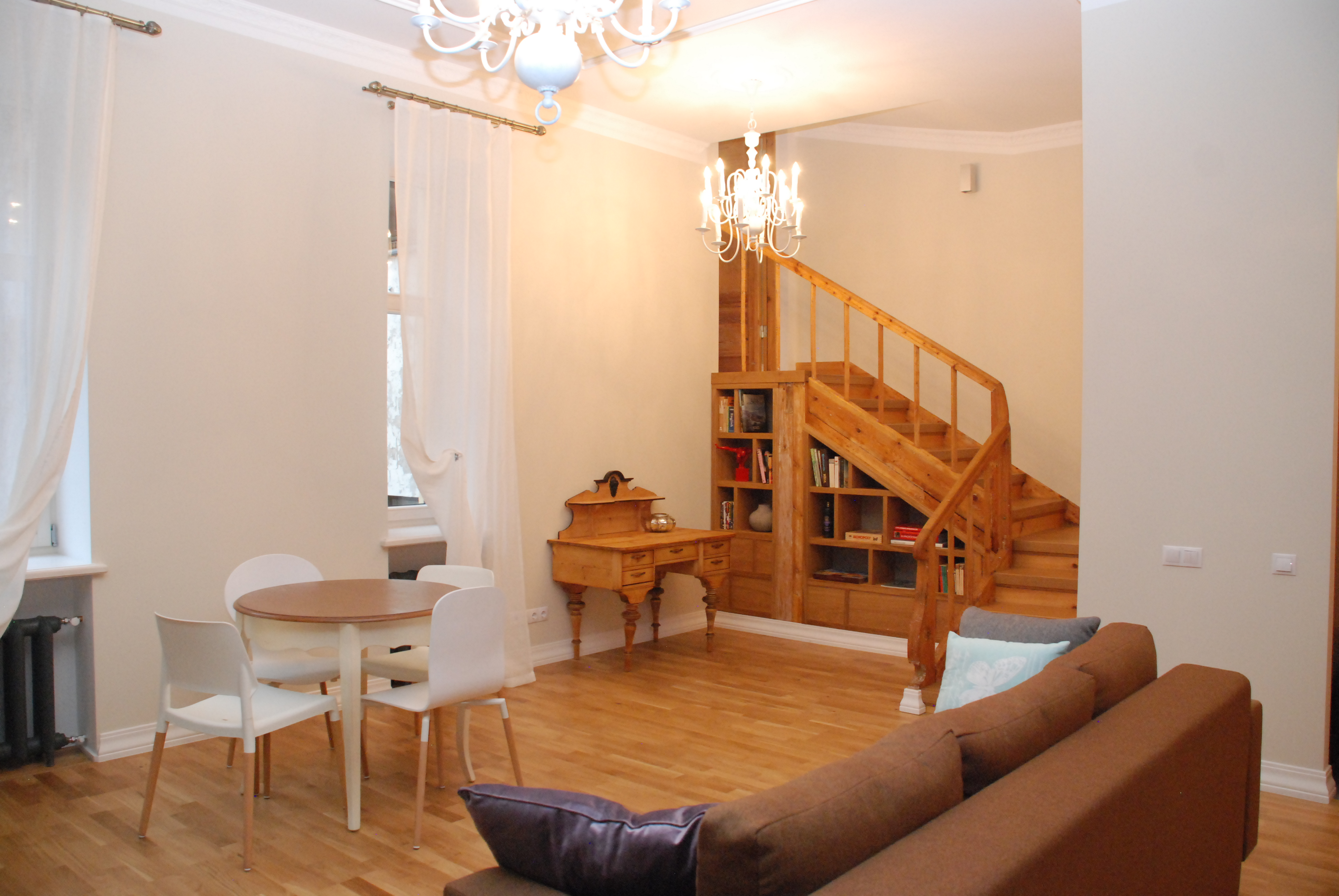 Renting in Riga could not be better