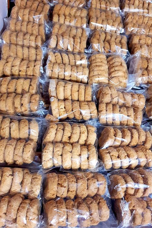 Wheat Flour Nankhatais
