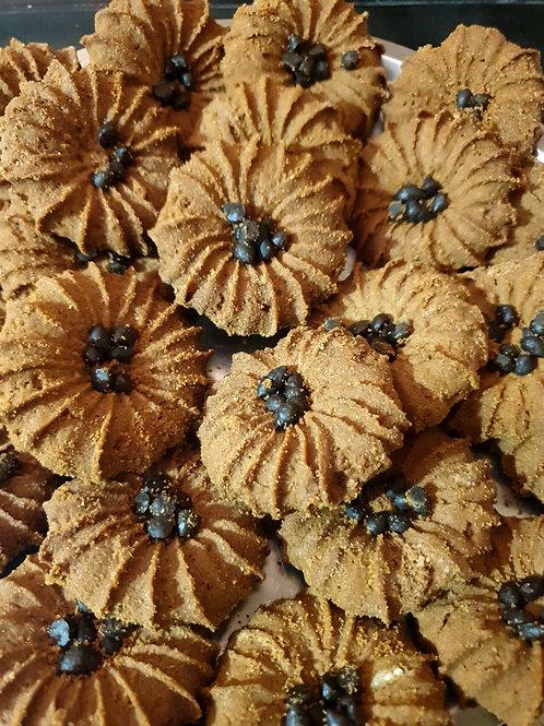 Chocobar Cookies