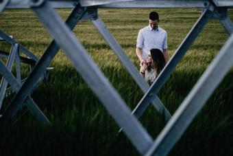 Kepa Fuentes fotografo de bodas en Lleida