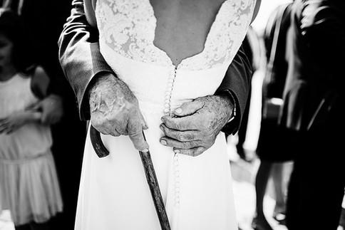 Kepa Fuentes Fotógrafo de boda en Tarragona