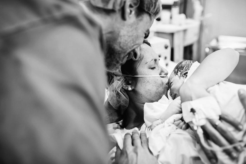 Kepa Fuentes, fotógrafo de partos