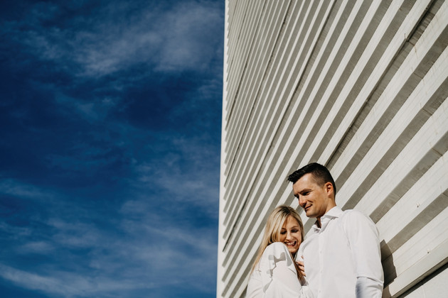 Kepa Fuentes fotografo de bodas Barcelona