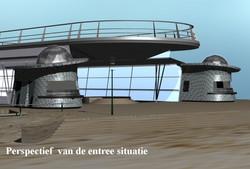 Paviljoens Pier scheveningen