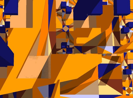 Patterns & Art