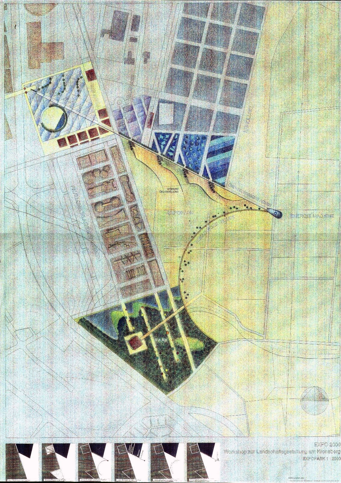 Expo-2000-masterplan-hannover