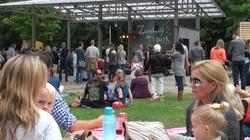 Festival Zondag in het park