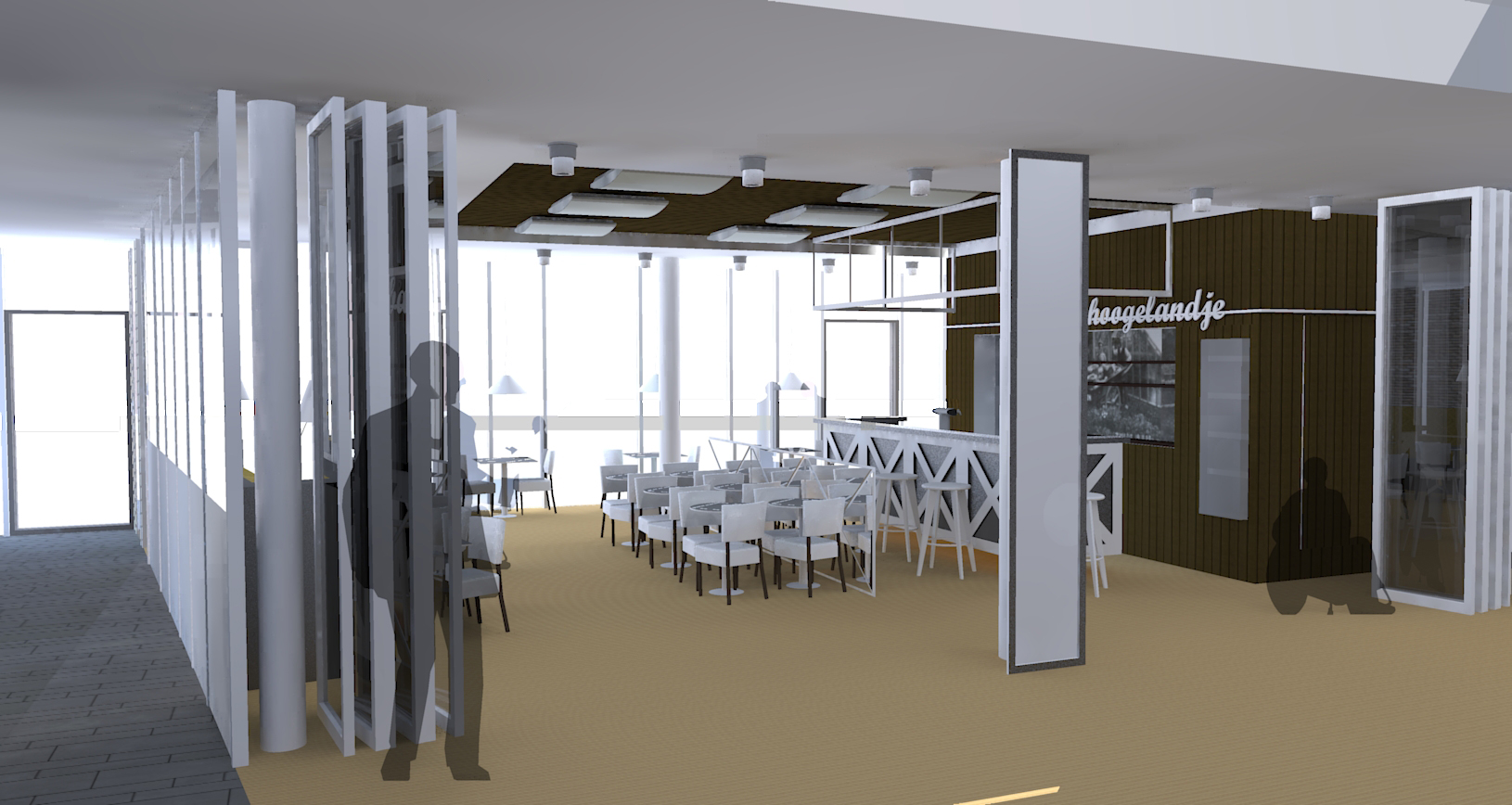 Grandcafe zorgcentrum