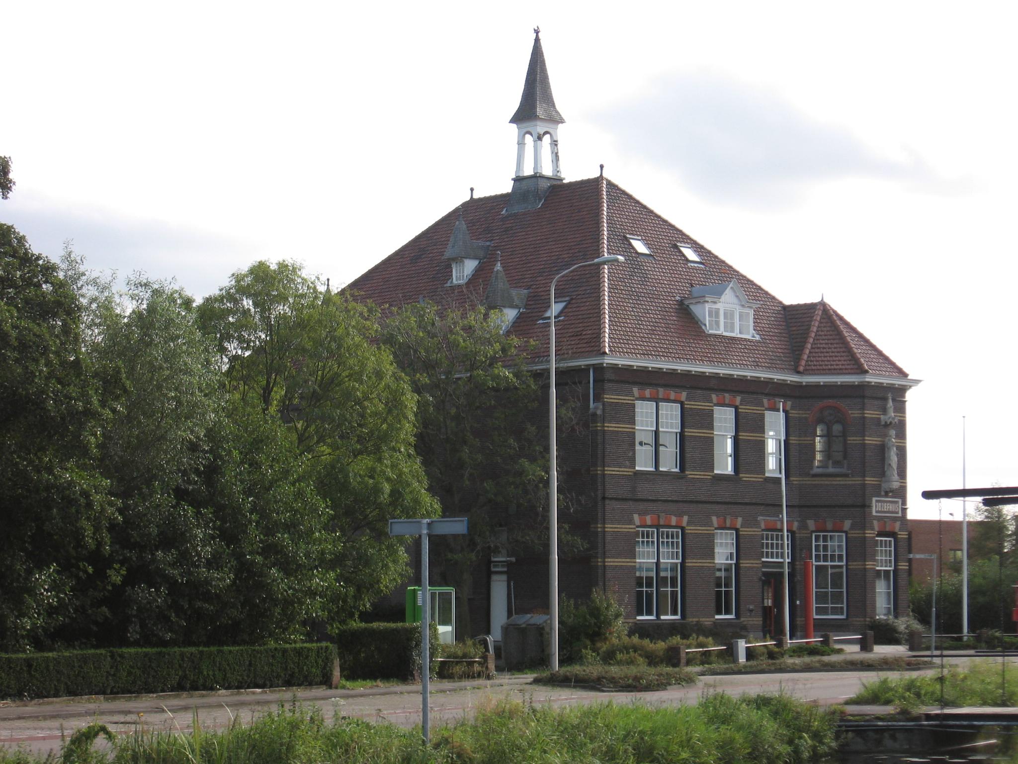 Jozefhuis zorghuisvesting Nootdorp