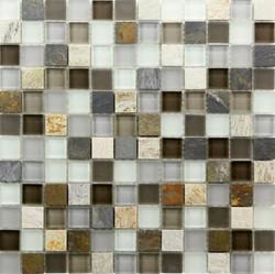 materiaal Sierra-Mosaiek-Tegel