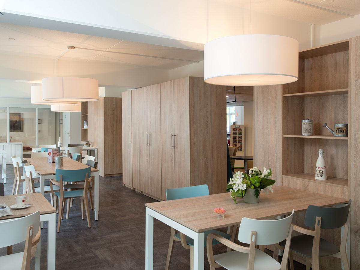 Pieters kamerhuis Delft Studio
