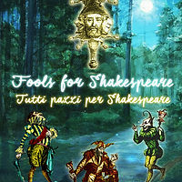 Fools for Shakespeare Equivochi