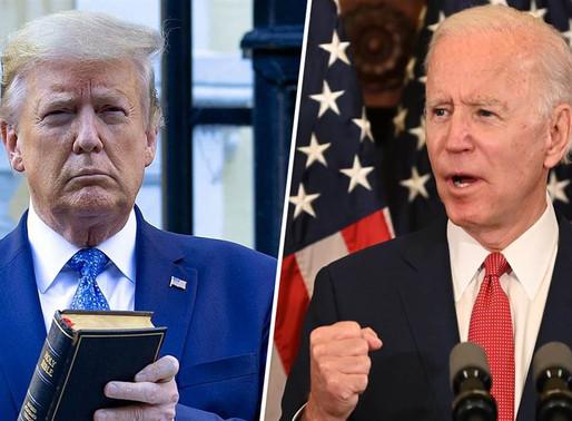 Final Presidential Debate!
