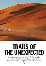 5. Empty Quarter desert adventure Robb R