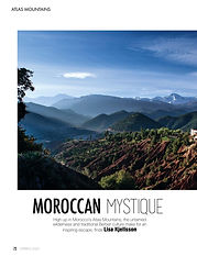 4. Exploring the Atlas Mountains Jetsett