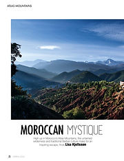4. Exploring the Atlas Mountains Jetsett