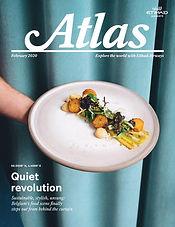 8. World's best wellness festivals Atlas
