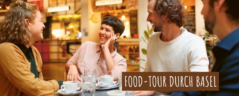 FOOD-TOUR DURCH BASEL