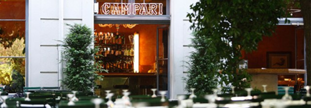 Restaurant Kunsthalle