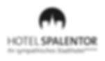 Hotel Spalentor Basel Logo