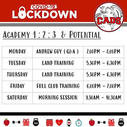 Lockdown training AC 123 Pot.jpg