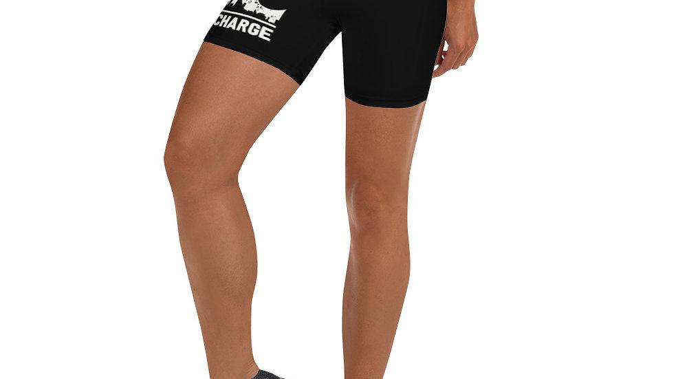 HNIC Booty Shorts