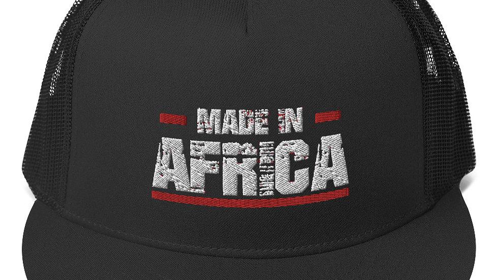 Made In Africa Trucker Cap