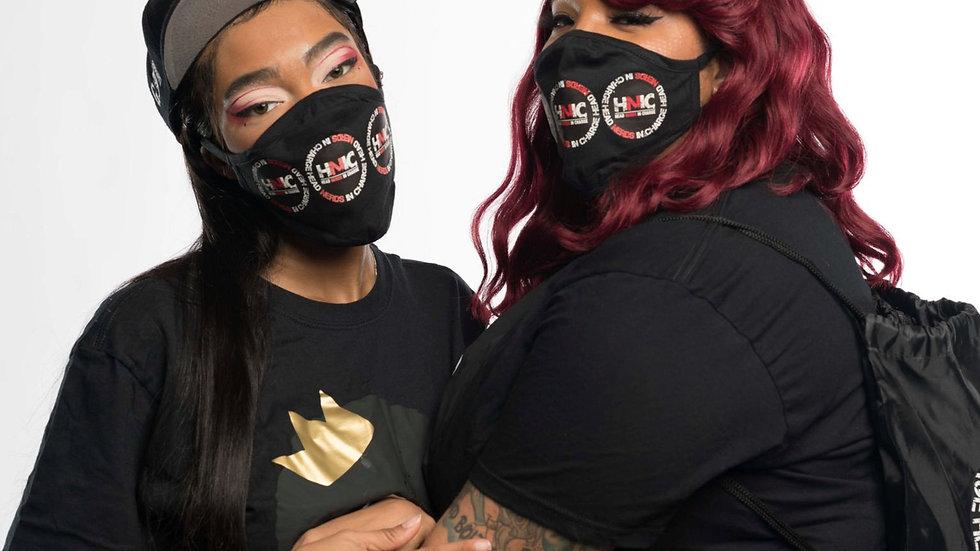 HNIC Face Masks