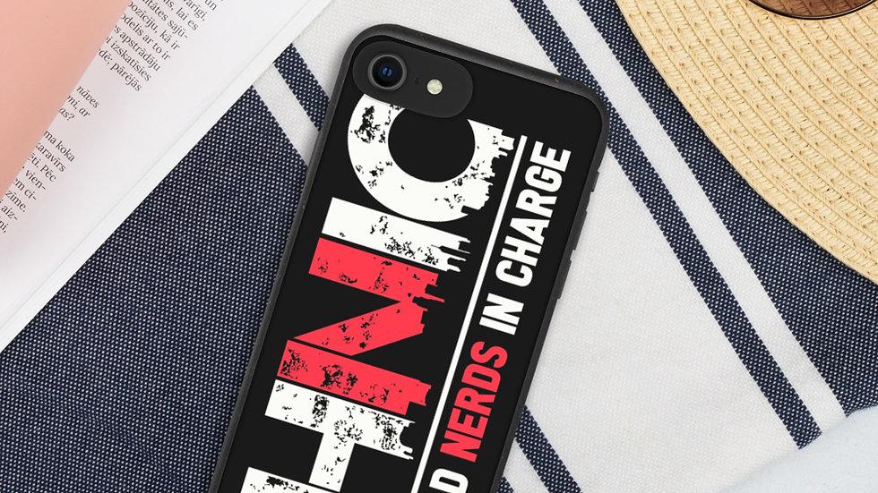 HNIC phone case
