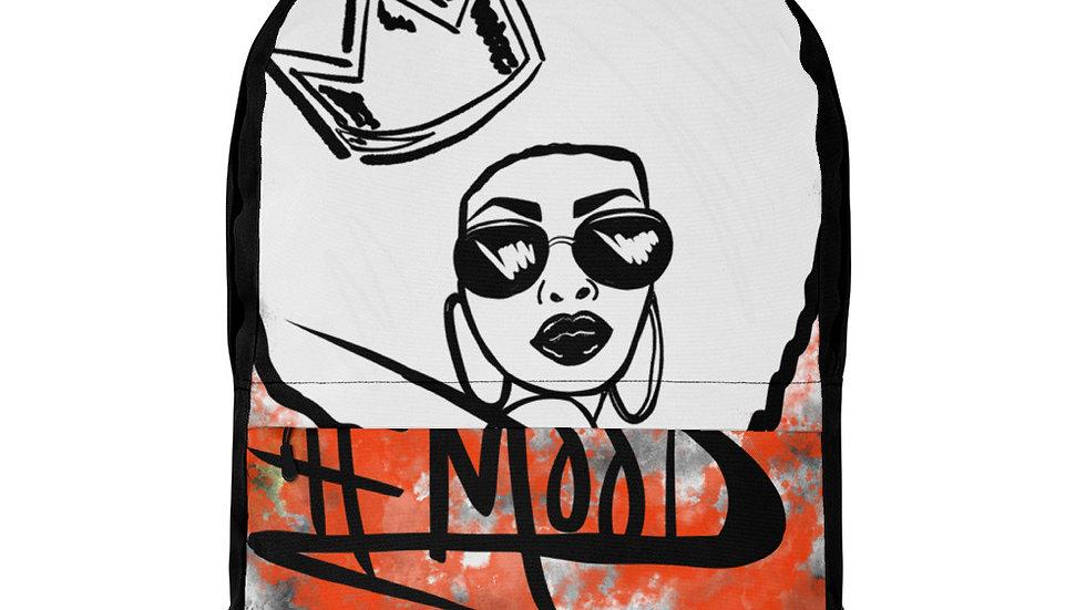 Queen Mood Backpack
